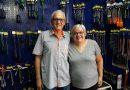 Beth e Evaristo: Uma década dedicada à administração da União Parafusos