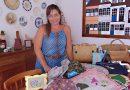 Carol Travesso: O recomeço através da descoberta de um novo talento, o artesanato