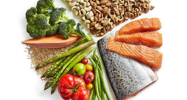 Dieta do Mediterrâneo é benéfica na prevenção de inúmeras doenças, inclusive Alzheimer