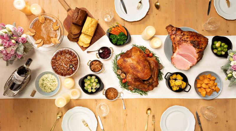 Ceias de fim de ano: Nutricionista dá dicas para não exagerar na alimentação