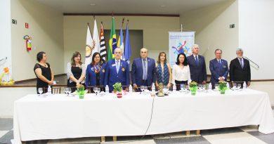 Rotary Club festeja seus 83 anos de fundação