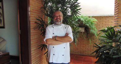 Maurício Feltran: Um cozinheiro moderno à moda antiga