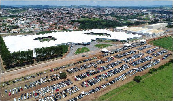 Em fevereiro: 19ª edição da FEMAGRI será promovida em Guaxupé