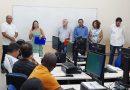 EJA à Distância: 39 pessoas iniciaram o curso na última semana