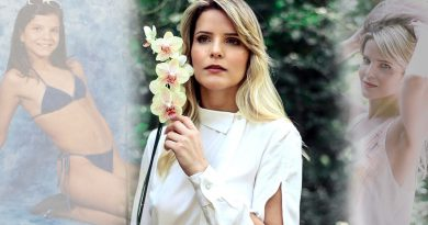 Mariana Fuzka: Rio-Pardense brilha no teatro e na TV em São Paulo
