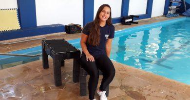 A polivalente Amanda: Competência e determinação às aulas no RPFC