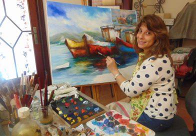 """Direto da Itália, Carla Russo recomenda: """"Quem puder, fique em casa – Respeite sua vida"""""""