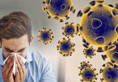 Onze pacientes que apresentavam sintomas gripais são liberados