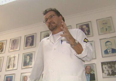 Dr. Eliezer Gusmão recomenda: Usem máscaras, o vírus está circulando e não podemos afrouxar as medidas de prevenção