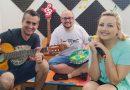 Pa-Tum-Pá: Projeto interage com crianças por meio da música e da dança na Internet
