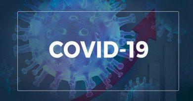COVID-19: Confirmada primeira morte na cidade