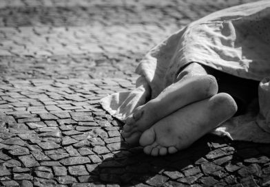 Munícipes cobram ações do Poder Público relativas a abrigo às pessoas em situação de rua