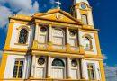 Paróquia São Roque pede apoio à população para doações