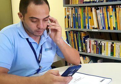 IBGE promove coleta, por telefone, da PNAD Covid em São José