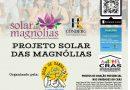Roda de Samba Entre Amigos desenvolve projeto em prol ao Solar das Magnólias (Conderg)