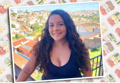 Jovens empreendedores: Aos 19 anos, Caroline já administra a marmitaria da família