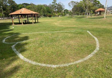 Parques municipal e ecológico reabrem em Poços de Caldas