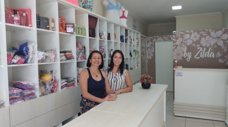 Vendedora: A tentativa que se tornou profissão para Zilda Tardelli