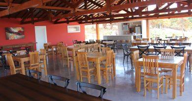 Restaurante Casa Verrone será inaugurado dia 7 de novembro