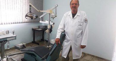 Dia do Dentista: Reynaldo Sperancini fala dos 43 anos na Odontologia