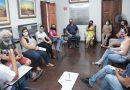 ACI, SINCOPAR e Prefeitura se reúnem para falar sobre o Natal em Rio Pardo