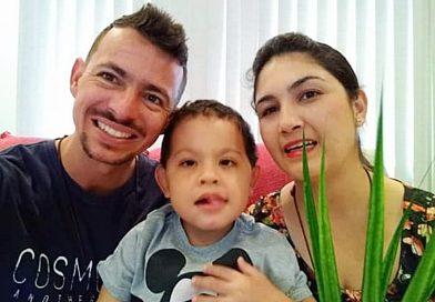 Autismo: Os aprendizados e as alegrias que o pequeno Davi proporciona à família