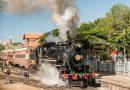 Reunião discute implantação de trem turístico que ligará Poços de Caldas, São João e Águas da Prata