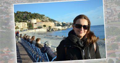 Gláucia Evangelista: Rio-pardense reside na França e é Agente de hotel em Mônaco