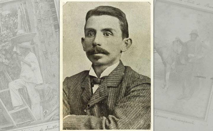 Os 155 anos de Euclides da Cunha será lembrado com Bate Papo e Sarau on line