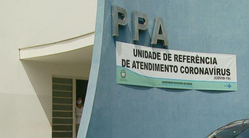 PPA Central atenderá exclusivamente pacientes com sintomas de Covid-19