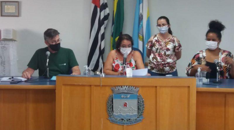 Câmara aprova PLs que garantem maior fiscalização ao cumprimento dos protocolos da Covid-19